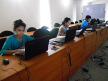 MS OFFICE Training - CBL Foods